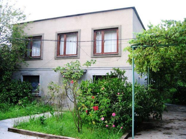 путешествие продажа недвижимости в абхазии. помещение могло