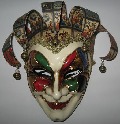 88Венецианская маска своими руками фото