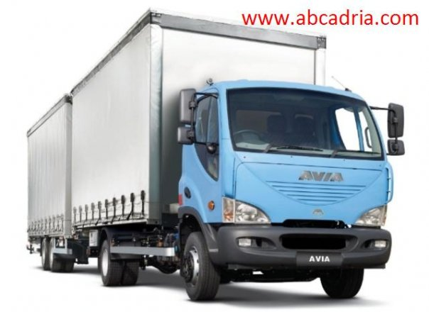 Авито ру автомобили грузовые
