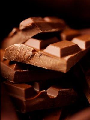 """Шоколад - вот что постоянно """" Милтон Снэйвли Херши  """"Мысли должны быть чистыми и толщиной с шоколад """"..."""