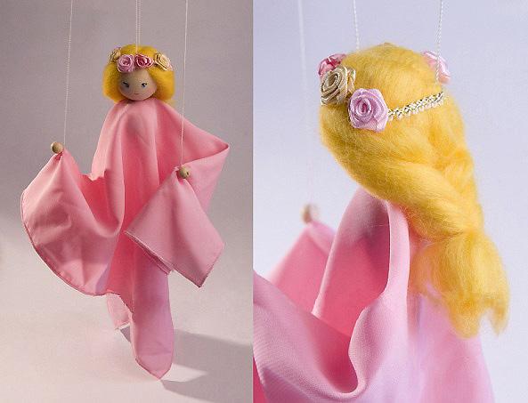 Куклы марионетки своими руками как делать