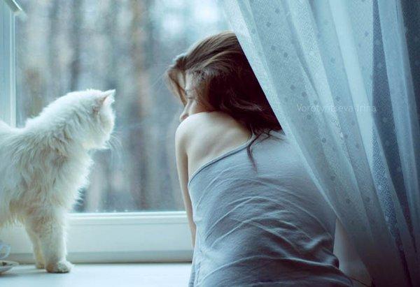И почему люди не мурчат, как кошки.  Сразу можно было бы догадаться...