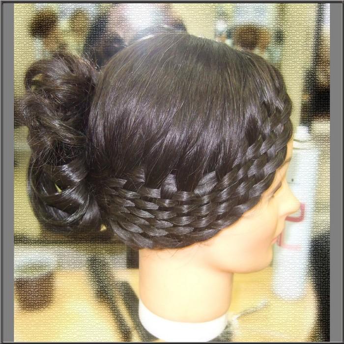 стрижки женские каскад видео фото, градуированные стрижки длинные волосы.