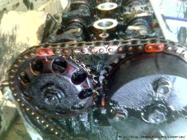 Двигатели 1Nz Fe 2Nz
