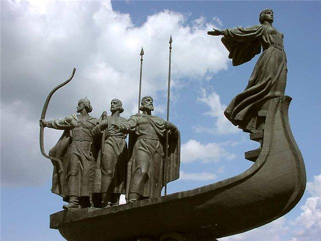 экскурсионный тур в Киев