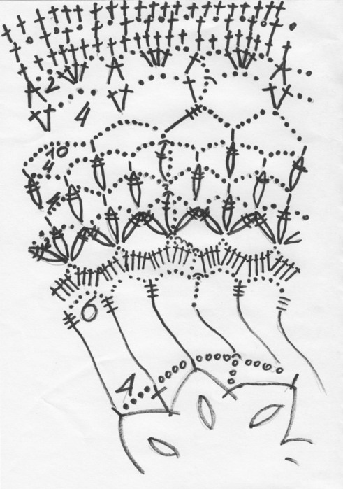 """вязание для детей. панамки.  Вторник, 13 Марта 2012 г. 08:50.  Это цитата сообщения. nbsp;... a href= """"http..."""