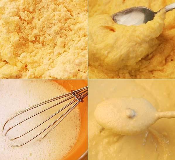 Как сделать тесто для сосисок в тесте с дрожжами в духовке рецепт с