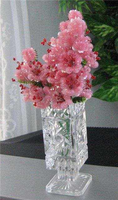 Например такие скромные цветы