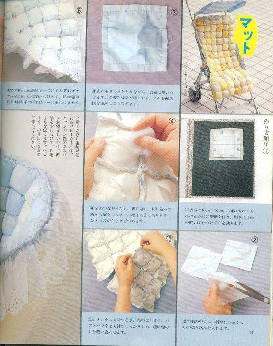 Как сшить кошелек своими руками
