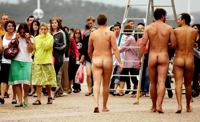 фотки голые люди