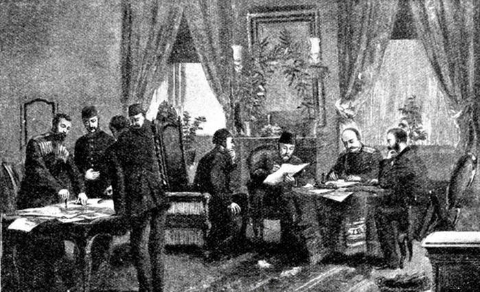 Предание, где был подписан андреапольский договор у какого места шубы Греции: как