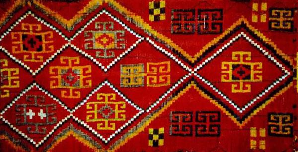 ...своеобразной симметрией и асимметрией, уникальным неповторимым...