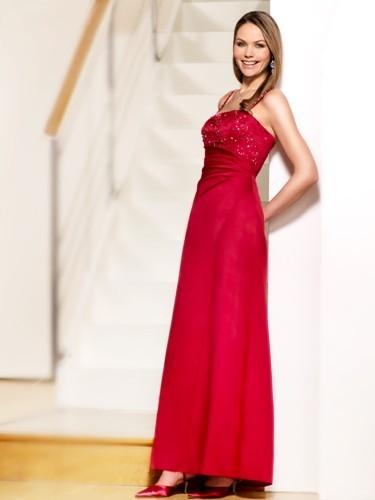 Фотогалерея красивых платьев на выпускной вечер.