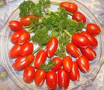 ...zakuski.  Холодные и горячие закуски для праздника и на каждый день.