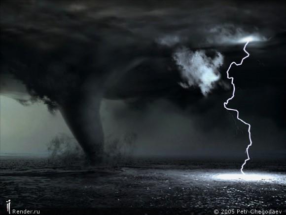 Выйти из урагана сонник