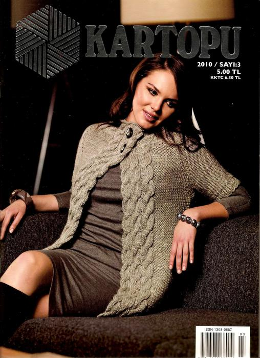 Фото моделей для вязания