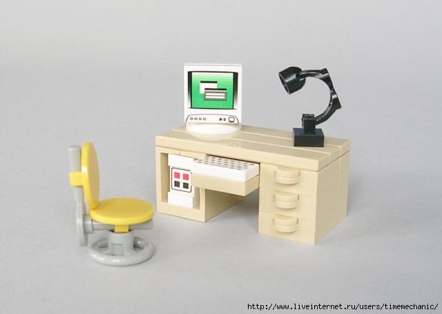 Как сделать компьютер в домашних условиях 73