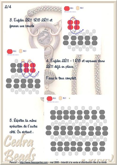 Разнообразные бусины из бисера со схемами плетения. http://www.liveinternet.ru/users/magi_magi/post132264121.