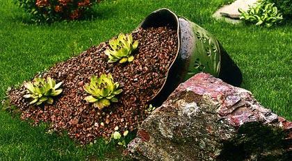 Также можно его использовать под другие цветы: астры, целлозию, васильки, анютины глазки, декоративные георгины и...