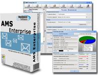 AMS Enterprise v2.9 + Crack. скачать игры бесплатно онлайн. скачать м