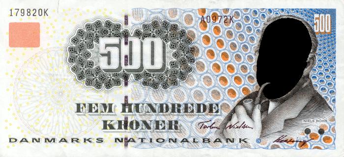 Курс датской кроны к евро