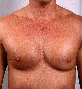 Откуда грудь у мужчин? Перейти на 'Главная'. В Японии научились