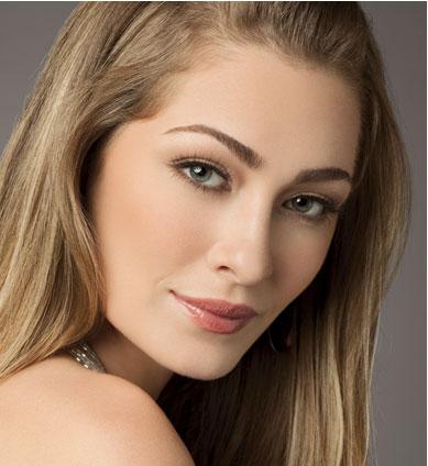 Дневной естественный макияж: основные принципы нанесения.