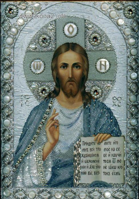 Бисерные иконы, бесплатные фото, обои ...: pictures11.ru/bisernye-ikony.html