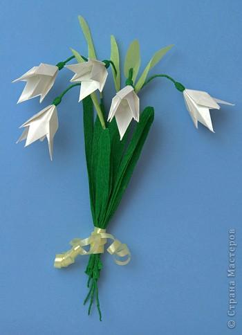 Пион/хризантема оригами от Hiromi Hayashi: фото-схема Тюльпан - традиционный цветок, который можно увидеть во всех...