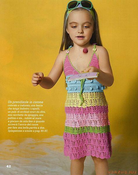 Вязание на спицах Knitting, кофта для девочки спицами ажурная и кофта с...