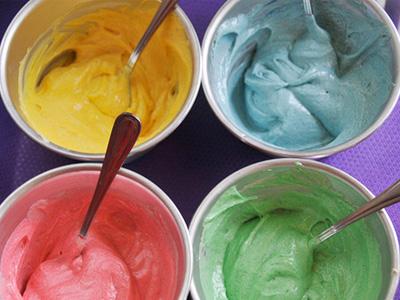 Чем заменить пищевые красители?