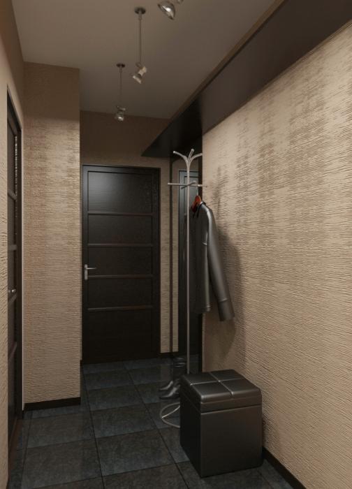 Дизайн маленького коридора в хрущевке фото