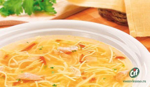 Суп лапша с курицей рецепт пошагово без картошки рецепт