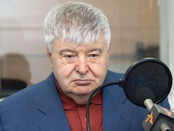 Биография. Гавриил Попов.