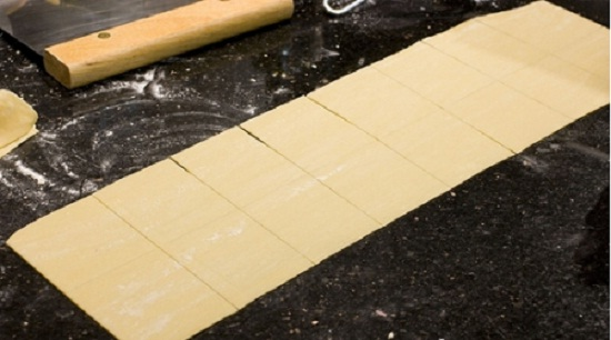 Листы лазаньи своими руками рецепт с фото