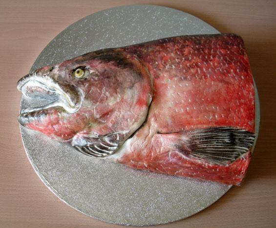 Рецепт торт в виде черепахи