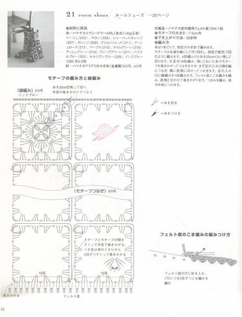 Схемы вязания: ВЯЗАНИЕ НОСКОВ