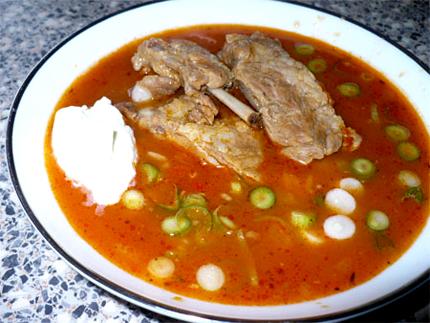 суп харчо с говядиной рецепт поваренок