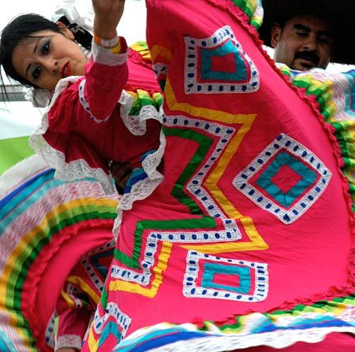 Вдохновение в картинках: Мексика - SKRYNYA.UA