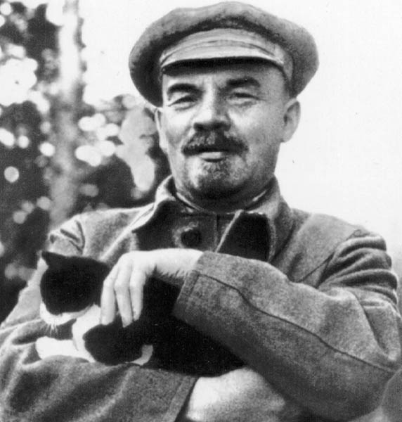 145 лет со дня рождения Ленина