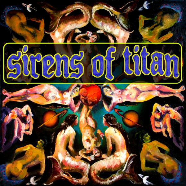 summary of sirens of titan essay