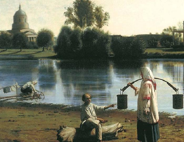 григорий васильевич сорока рыбаки
