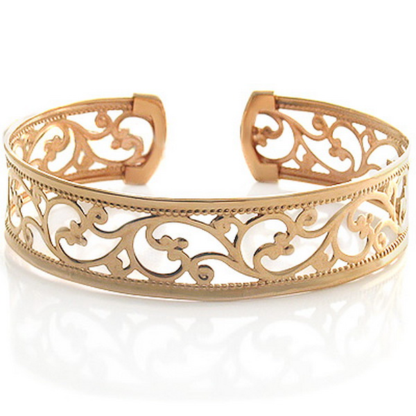 Кольцо из белого золота с украшения из кольцо из белого золота на 6 каратов.