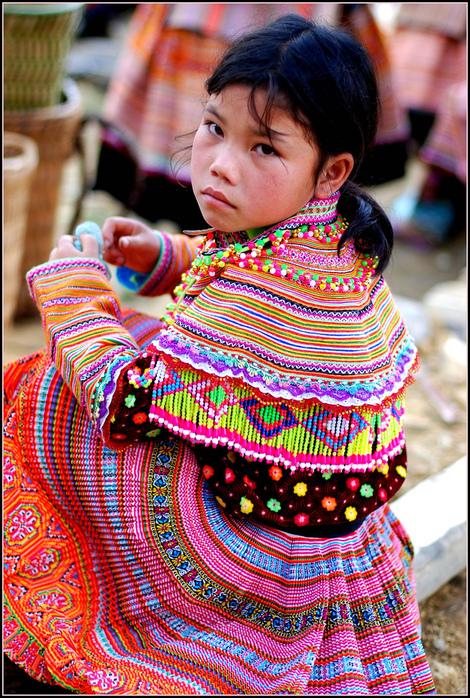 Народный,этнический костюм.