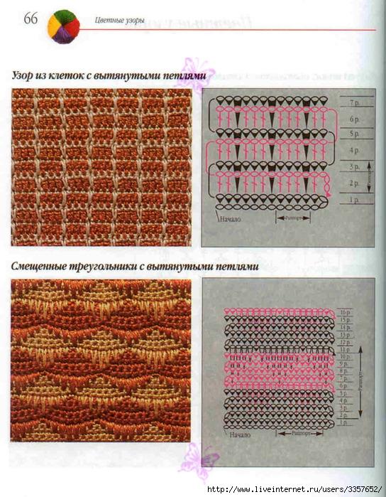 Проект на тему плетения бисером