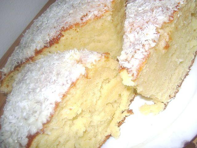 Рецепт тертого пирога с разрыхлителем