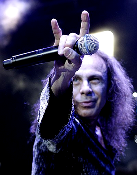 Ronnie Dio The Prophets Ooh Poo Pah Doo Love Pains