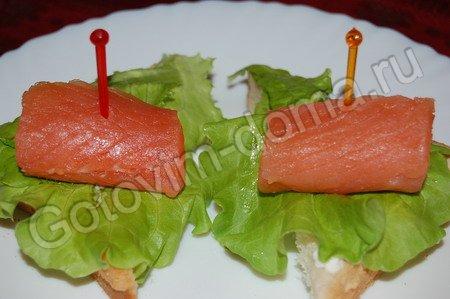 ...к красной рыбы, полные рецепты - с фото и пошаговым описанием...