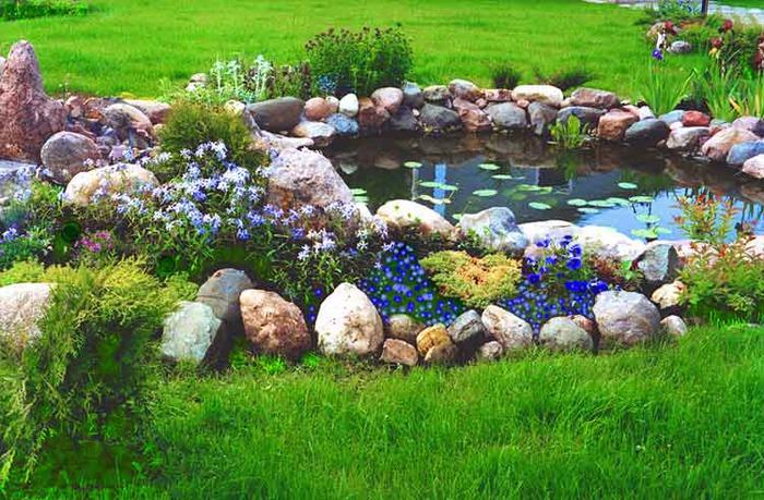 пояснительная записка ландшафтный дизайн. Ландшафтный дизайн огорода в деревне.