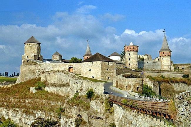 Туры в каменец подольский из днепропетровска